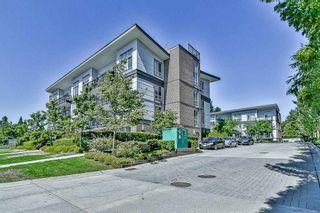Photo 1: 109 12039 64 Avenue in Surrey: West Newton Condo for sale : MLS®# R2198398