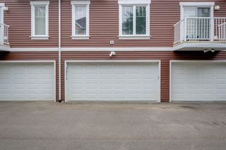 Photo 30: 4874 TERWILLEGAR Common in Edmonton: Zone 14 Townhouse for sale : MLS®# E4257615