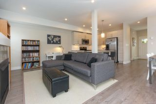 Photo 11: 24 1515 Keating Cross Rd in : CS Keating Row/Townhouse for sale (Central Saanich)  : MLS®# 871947