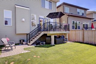Photo 31: 62 AUBURN GLEN Manor SE in Calgary: Auburn Bay Detached for sale : MLS®# C4191835