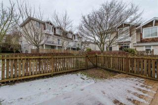 Photo 20: 42 15030 58 AVENUE in Surrey: Sullivan Station Townhouse for sale : MLS®# R2131060