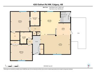 Photo 27: 4203 Dalhart Road NW in Calgary: Dalhousie Detached for sale : MLS®# A1143052