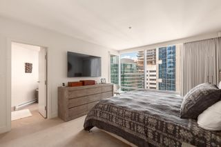 """Photo 19: 1902 1111 ALBERNI Street in Vancouver: West End VW Condo for sale in """"Shangri-La Live/Work"""" (Vancouver West)  : MLS®# R2605560"""