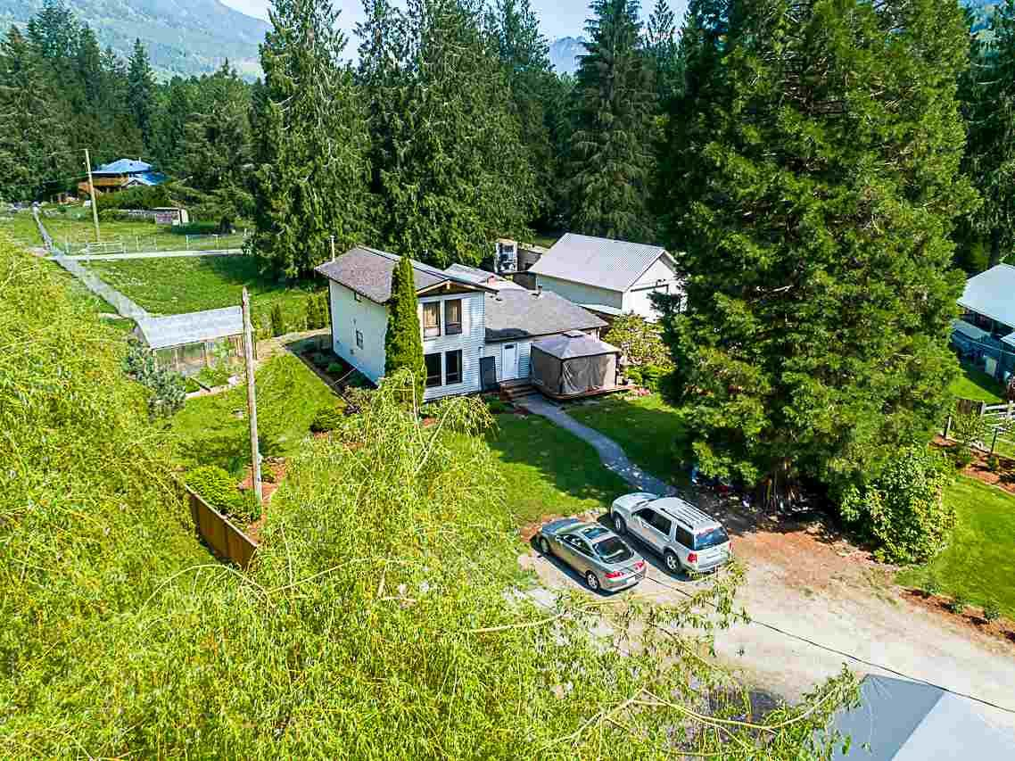 Photo 2: Photos: 50541 O'BYRNE Road in Sardis - Chwk River Valley: Chilliwack River Valley House for sale (Sardis)  : MLS®# R2269093