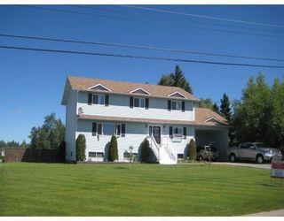 """Photo 1: 2900 BERNARD Road in Prince George: St. Lawrence Heights House for sale in """"ST LAWRENCE HEIGHTS"""" (PG City South (Zone 74))  : MLS®# N194303"""