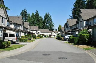 """Photo 23: 1 21801 DEWDNEY TRUNK Road in Maple Ridge: West Central Townhouse for sale in """"SHERWOOD"""" : MLS®# R2612750"""