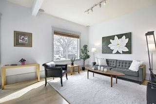 Photo 4: 1708 13 Avenue SW in Calgary: Sunalta Detached for sale : MLS®# A1100494