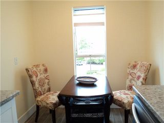 "Photo 10: 305 2960 PRINCESS Crescent in Coquitlam: Canyon Springs Condo for sale in ""THE JEFFERSON"" : MLS®# V1141553"