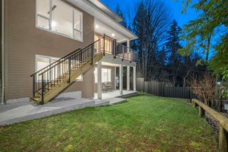 Photo 39: 13003 237A STREET in Maple Ridge: Silver Valley House for sale : MLS®# R2553059