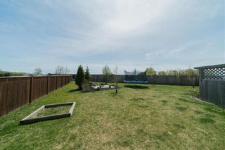 Photo 46: 23 Copperfield Bay in Winnipeg: Bridgwater Forest Residential for sale (1R)  : MLS®# 202102442