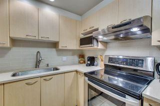 Photo 13: 801 1575 W 10TH Avenue in Vancouver: Fairview VW Condo for sale (Vancouver West)  : MLS®# R2288844
