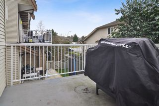 "Photo 19: 78 20560 66 Avenue in Langley: Willoughby Heights Townhouse for sale in ""Amberleigh 2"" : MLS®# R2540091"