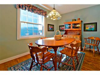 Photo 14: 2931 LATHOM Crescent SW in Calgary: Lakeview House for sale : MLS®# C4006222