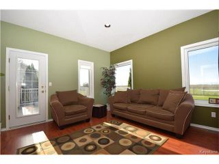 Photo 8: 5 ALLARD Place in Rockwood: Stony Mountain Residential for sale (R12)  : MLS®# 1711557