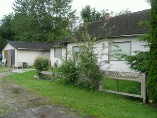 Photo 2: 7529 MURRAY ST in Mission: Mission BC House for sale : MLS®# F2613424