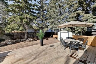 Photo 36: 318 OBrien Crescent in Saskatoon: Silverwood Heights Residential for sale : MLS®# SK847152
