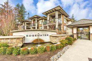 "Photo 1: 303 15195 36 Avenue in Surrey: Morgan Creek Condo for sale in ""Edgewater"" (South Surrey White Rock)  : MLS®# R2537023"