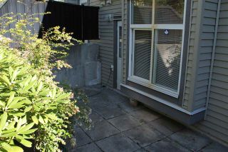 "Photo 16: 122 7333 16TH Avenue in Burnaby: Edmonds BE Townhouse for sale in ""SOUTHGATE"" (Burnaby East)  : MLS®# R2202117"
