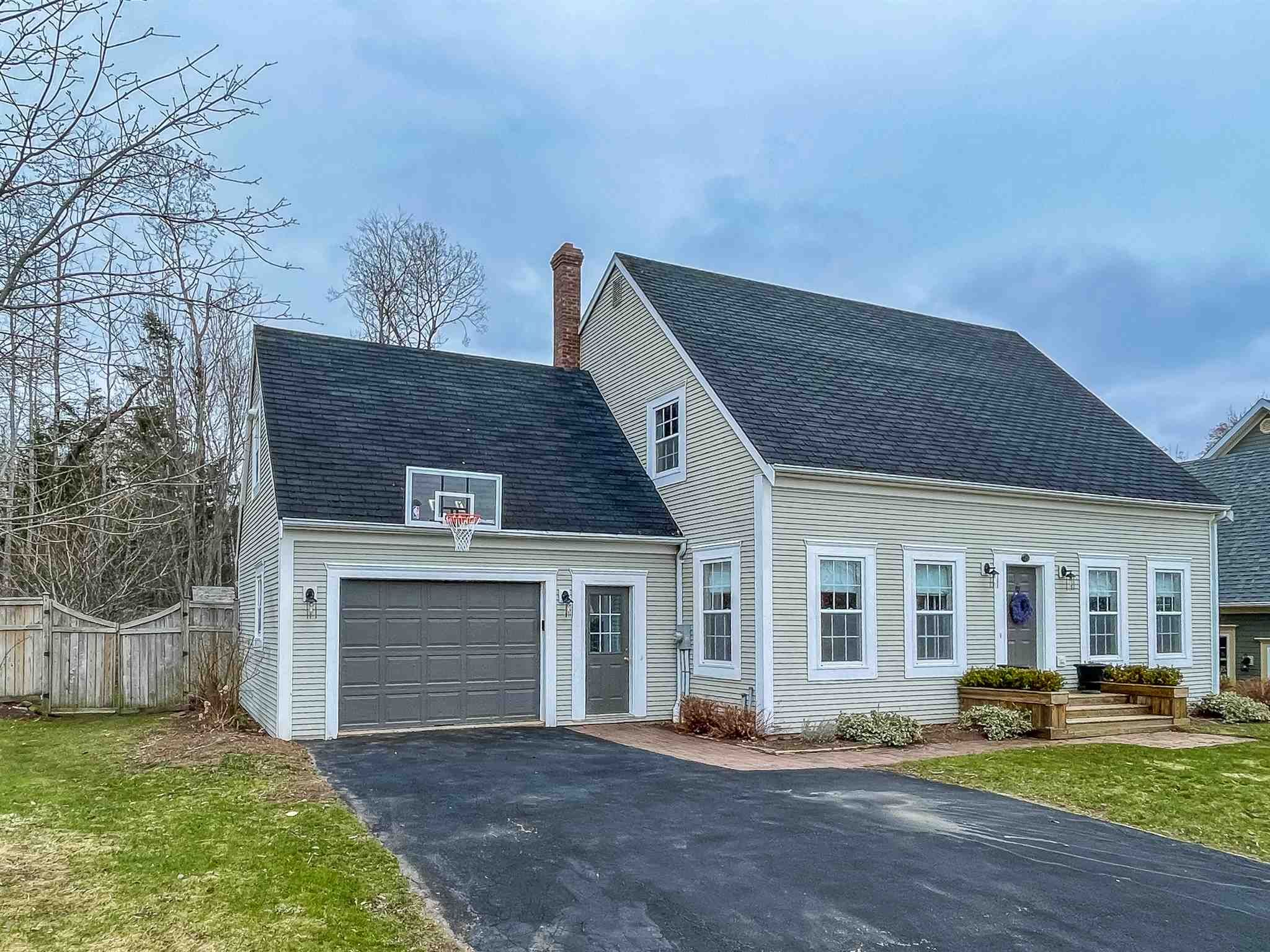 Main Photo: 25 Dalhousie Avenue in Kentville: 404-Kings County Residential for sale (Annapolis Valley)  : MLS®# 202108544