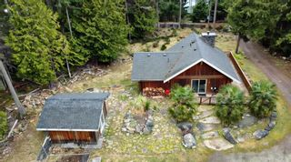 Photo 4: 686 WILKS Road: Mayne Island House for sale (Islands-Van. & Gulf)  : MLS®# R2549140