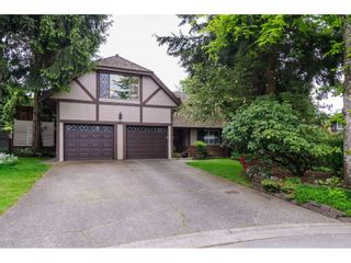 Photo 2: 1764 148A Street in Surrey: Sunnyside Park Surrey House for sale (South Surrey White Rock)  : MLS®# R2166852