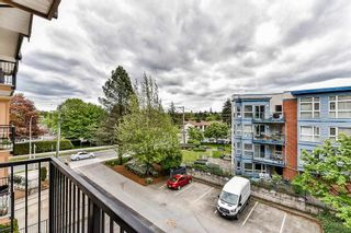 """Photo 18: 306 20286 53A Avenue in Langley: Langley City Condo for sale in """"Casa Verona"""" : MLS®# R2266915"""