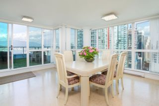 """Photo 10: 3302 1238 MELVILLE Street in Vancouver: Coal Harbour Condo for sale in """"POINTE CLAIRE"""" (Vancouver West)  : MLS®# R2615681"""