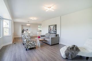 Photo 4: 3329 HENRY Street in Port Moody: Port Moody Centre House for sale : MLS®# R2315087