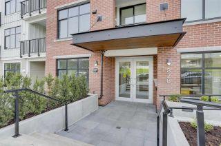 Photo 2: 407 828 GAUTHIER AVENUE in Coquitlam: Coquitlam West Condo for sale : MLS®# R2259966