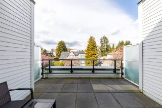 Photo 30: 1492 W 58TH Avenue in Vancouver: South Granville Townhouse for sale (Vancouver West)  : MLS®# R2561926