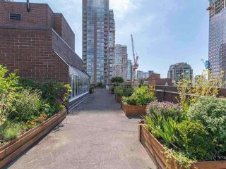 """Photo 11: 514 950 DRAKE Street in Vancouver: Downtown VW Condo for sale in """"Anchor Point 2"""" (Vancouver West)  : MLS®# R2591063"""