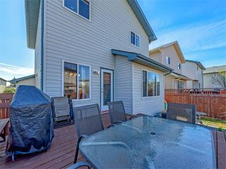 Photo 18: 65 HARVEST CREEK Close NE in Calgary: Harvest Hills House for sale : MLS®# C4059402