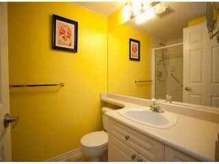 """Photo 15: 201 5556 201A Street in Langley: Langley City Condo for sale in """"Michaud Gardens"""" : MLS®# F1421361"""