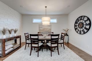 Photo 11: 731 24 Avenue NW in Calgary: Mount Pleasant Semi Detached for sale : MLS®# A1117382