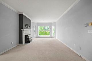 "Photo 2: 312 12464 191B Street in Pitt Meadows: Mid Meadows Condo for sale in ""Laseur Manor"" : MLS®# R2596658"