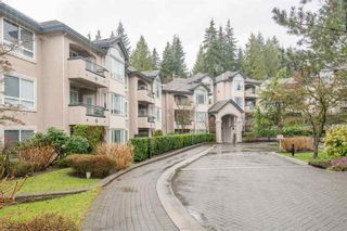 Photo 1: 206 3280 PLATEAU BOULEVARD in Coquitlam: Westwood Plateau Home for sale ()  : MLS®# R2254995