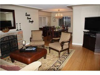 Photo 3: 2636 McBain Avenue in Vancouver: Quilchena House for sale (Vancouver West)