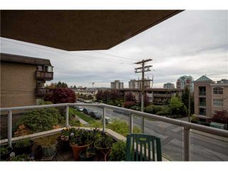 "Photo 9: # 301 408 LONSDALE AV in North Vancouver: Lower Lonsdale Condo for sale in ""The Monaco"" : MLS®# V1003928"