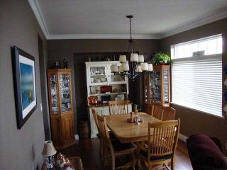 """Photo 8: 34814 1ST Avenue in Abbotsford: Poplar House for sale in """"Huntingdon"""" : MLS®# F1405409"""