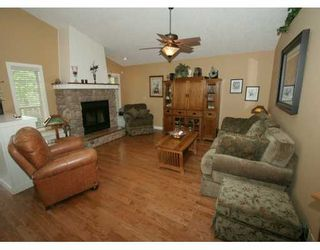 Photo 5: : Carstairs Residential Detached Single Family for sale : MLS®# C3211420