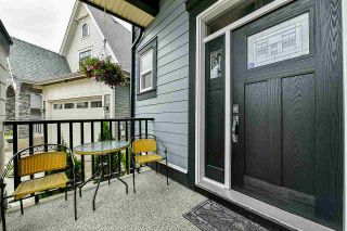 "Photo 2: 20972 80B Avenue in Langley: Willoughby Heights House for sale in ""Lynn Fripps School Catchment"" : MLS®# R2287923"