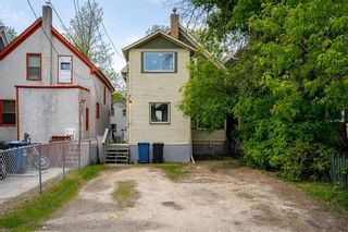 Photo 33: 435 Banning Street in Winnipeg: West End Residential for sale (5C)  : MLS®# 202113622