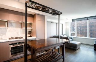 Photo 8: 855 38 Smithe St in Vancouver: Downtown VW Condo for sale (Vancouver West)