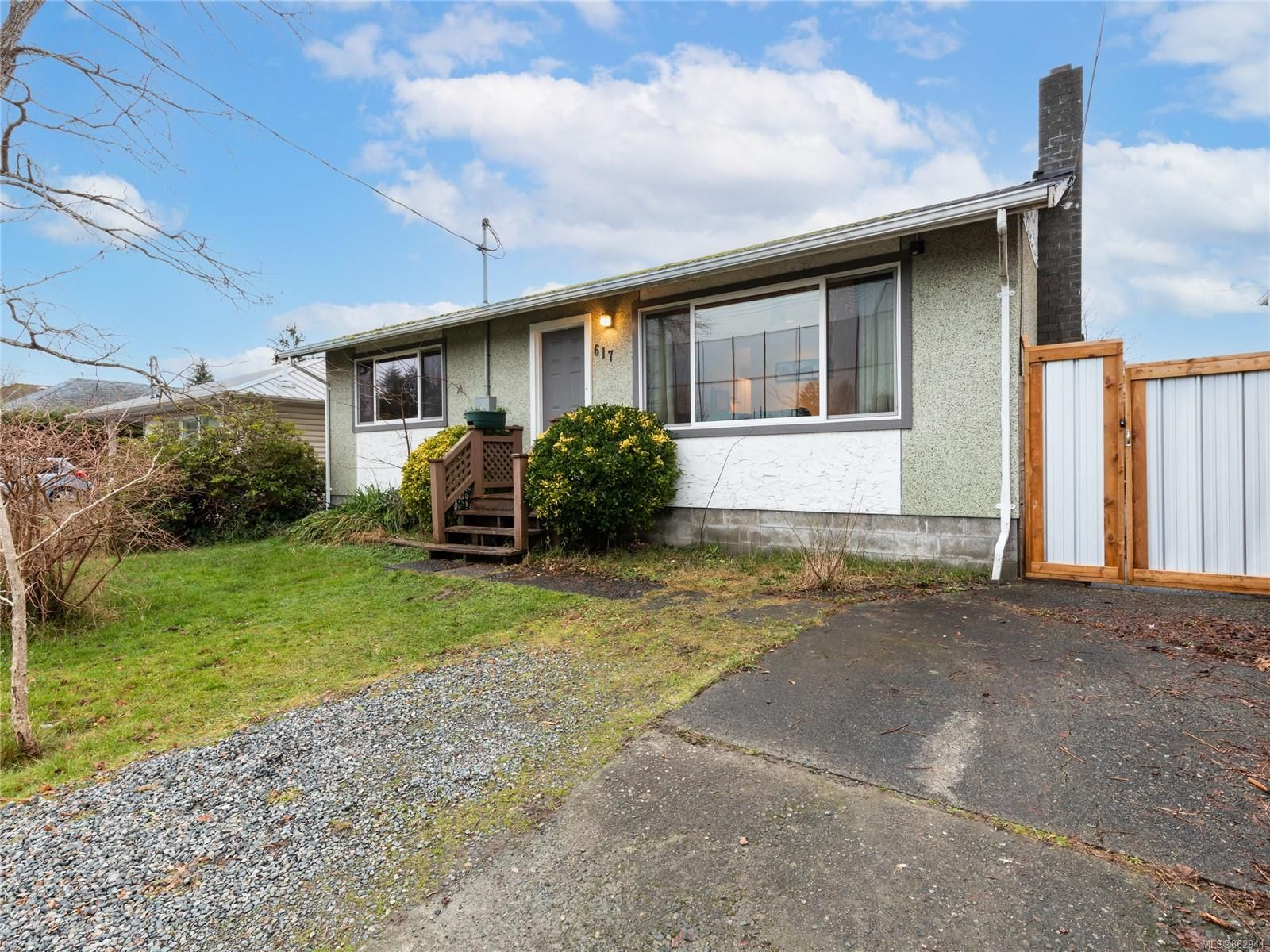 Main Photo: 617 Park Ave in : Na South Nanaimo House for sale (Nanaimo)  : MLS®# 862944
