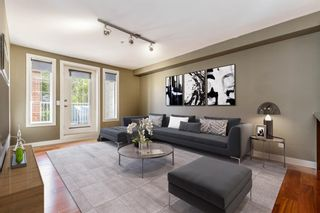 Photo 8: 103 417 3 Avenue NE in Calgary: Crescent Heights Apartment for sale : MLS®# A1039226