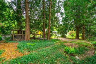 Photo 38: 3333 WILLERTON Court in Coquitlam: Burke Mountain House for sale : MLS®# R2586666