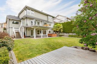 Photo 36: 1535 EAGLE MOUNTAIN Drive in Coquitlam: Westwood Plateau House for sale : MLS®# R2601785
