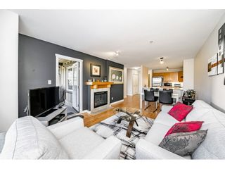 """Photo 7: 408 808 SANGSTER Place in New Westminster: The Heights NW Condo for sale in """"The Brockton"""" : MLS®# R2505572"""