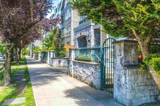 Photo 3: 401 3278 HEATHER STREET in Vancouver: Cambie Condo for sale (Vancouver West)  : MLS®# R2586787