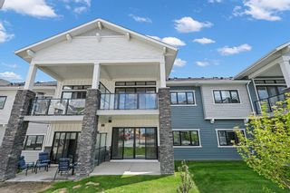 Photo 41: 12562 Crestmont Boulevard SW in Calgary: Crestmont Row/Townhouse for sale : MLS®# A1117892